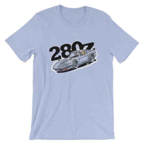 Nissan 280z T-Shirt